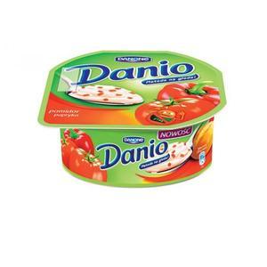 Danio z warzywami, różne smaki /produkcja zakończona/ marki Danone - zdjęcie nr 1 - Bangla
