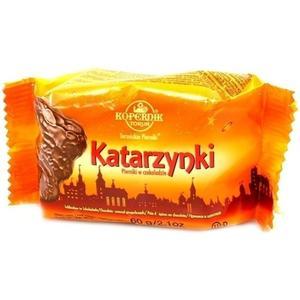 Pierniki Katarzynki w czekoladzie marki Kopernik - zdjęcie nr 1 - Bangla