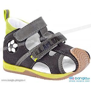 Baby, Półbuty/sandałki kolekcja wiosna-lato 2012 marki Bartek - zdjęcie nr 1 - Bangla