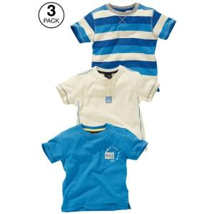 T-shirty - krótki rękaw, różne wzory marki Next - zdjęcie nr 1 - Bangla