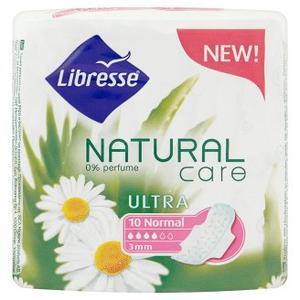Natural Care Ultra lub Maxi 0% Perfume marki Libresse - zdjęcie nr 1 - Bangla