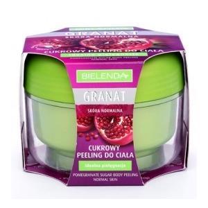 Granat, Cukrowy Peeling do Ciała marki Bielenda - zdjęcie nr 1 - Bangla