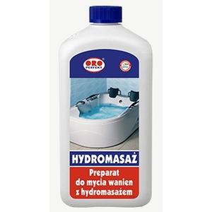 Hydromasaż, Preparat do mycia wanien z hydromasażem marki Oro - zdjęcie nr 1 - Bangla