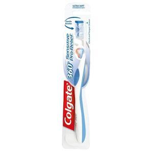 360 Sensitive Pro-Relief Ultra Soft, Szczoteczka do zębów wrażliwych marki Colgate - zdjęcie nr 1 - Bangla