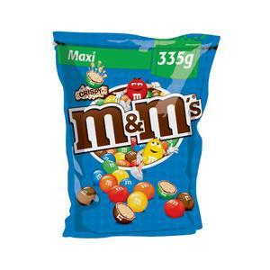 M&M's Crispy marki Mars Inc. - zdjęcie nr 1 - Bangla