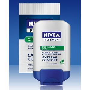 For Men Extreme Comfort, Balsam po goleniu marki Nivea - zdjęcie nr 1 - Bangla