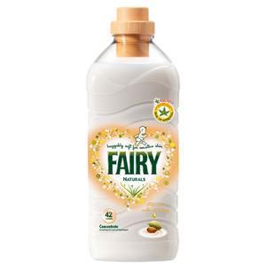 Fairy, płyn do płukania tkanin marki Procter & Gamble - zdjęcie nr 1 - Bangla