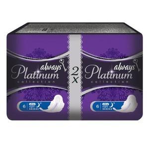 Platinum, Podpaski marki Always - zdjęcie nr 1 - Bangla