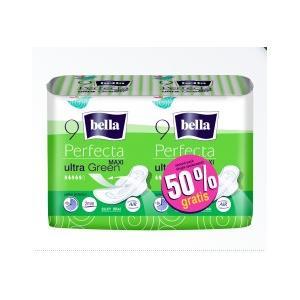 Perfecta Ultra Maxi Green, Podpaski marki Bella - zdjęcie nr 1 - Bangla