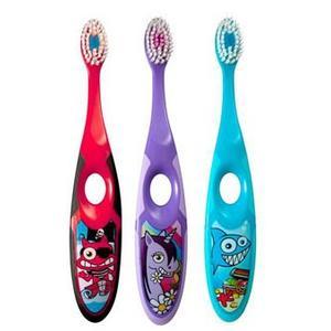 Step by Step, Brush Longer 3-5 Years, szczoteczka do zębów marki Jordan - zdjęcie nr 1 - Bangla