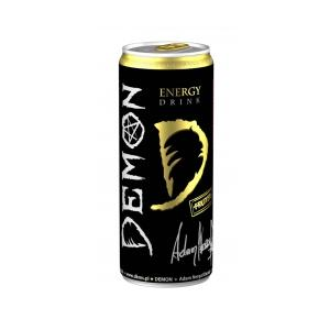 DEMON Energy Drink marki Agros-Nova - zdjęcie nr 1 - Bangla