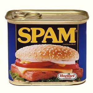 Spam, konserwa marki Hormel - zdjęcie nr 1 - Bangla