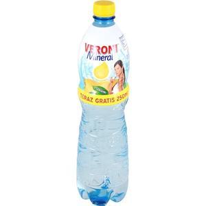 Veroni Mineral, Woda smakowa - różne smaki marki Zbyszko - zdjęcie nr 1 - Bangla