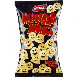 Monster Munch, chrupki ziemniaczane marki Lorenz - zdjęcie nr 1 - Bangla
