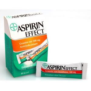 Aspirin Effect marki Bayer - zdjęcie nr 1 - Bangla