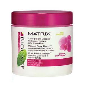 Biolage ColorcareTherapie Color Bloom Mask, maska do włosów farbowanych na rudości i brązy marki Matrix - zdjęcie nr 1 - Bangla