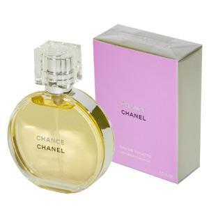 Chance, EDT marki Chanel - zdjęcie nr 1 - Bangla