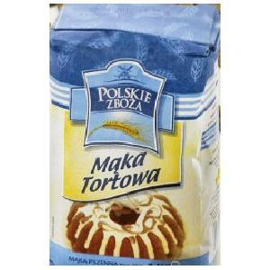 Mąka Polskie Zboża, różne rodzaje marki Biedronka - zdjęcie nr 1 - Bangla