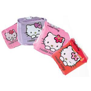 Hello Kitty, podpaski higieniczne, różne rodzaje marki Italian Paper Sp. z o. o. - zdjęcie nr 1 - Bangla