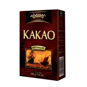 Kakao Naturalne marki Wawel - zdjęcie nr 1 - Bangla
