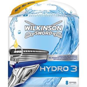 Hydro 3 marki Wilkinson Sword - zdjęcie nr 1 - Bangla