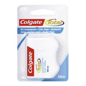 Total, Nić Dentystyczna marki Colgate - zdjęcie nr 1 - Bangla