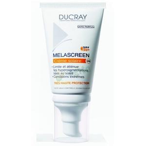 Melascreen, Krem przeciwsłoneczny do twarzy SPF 50+ marki Ducray - zdjęcie nr 1 - Bangla