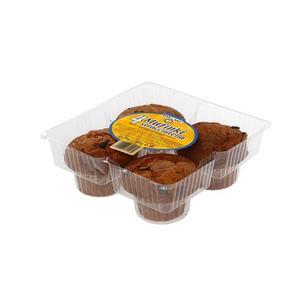 Muffinki Straciatella, czekoladowe marki Dan Cake - zdjęcie nr 1 - Bangla