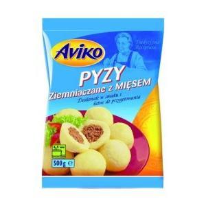 Pyzy ziemniaczane marki Aviko - zdjęcie nr 1 - Bangla