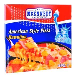 McEnnedy American Style, pizza hawajska marki Lidl - zdjęcie nr 1 - Bangla