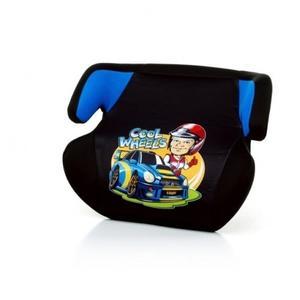 Booster, fotelik samochodowy marki 4Baby - zdjęcie nr 1 - Bangla