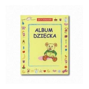 Album Dziecka marki Buchmann - zdjęcie nr 1 - Bangla