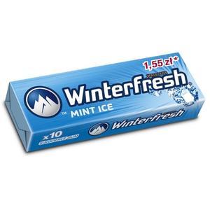 Winterfresh, guma do żucia, różne smaki i opakowania marki Wrigley - zdjęcie nr 1 - Bangla