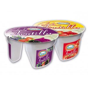 Frutilla z sosem owocowym marki Koral - zdjęcie nr 1 - Bangla