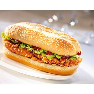 Longer marki KFC - zdjęcie nr 1 - Bangla