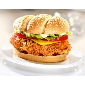 Grander marki KFC - zdjęcie nr 1 - Bangla