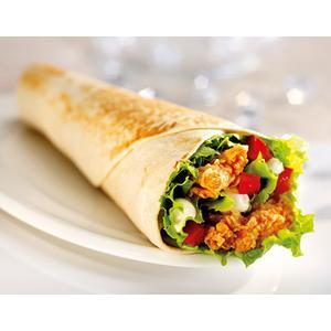 Twister marki KFC - zdjęcie nr 1 - Bangla
