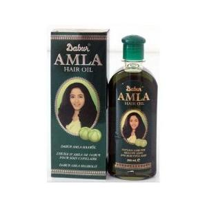 Amla Hair Oil marki Dabur - zdjęcie nr 1 - Bangla