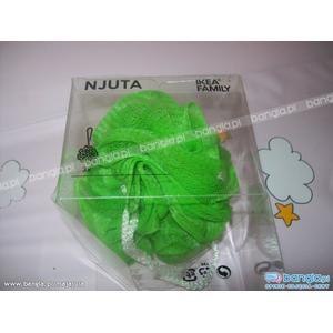 Njuta, Myjka do ciała, różne kolory marki IKEA - zdjęcie nr 1 - Bangla