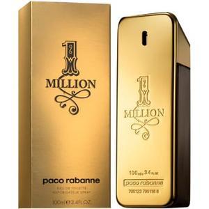 1 Million EDT marki Paco Rabanne - zdjęcie nr 1 - Bangla