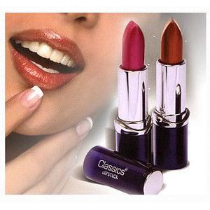 Classics, Perfect Lasting Lipstick marki Golden Rose - zdjęcie nr 1 - Bangla