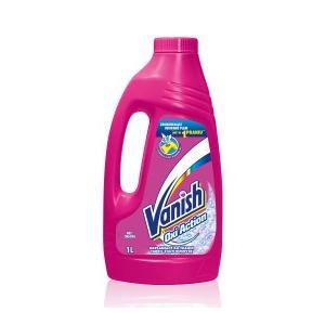 Oxi Action, Odplamiacz do tkanin w płynie, różne pojemności marki Vanish - zdjęcie nr 1 - Bangla