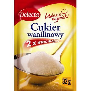 Cukier waniliowy marki Delecta - zdjęcie nr 1 - Bangla