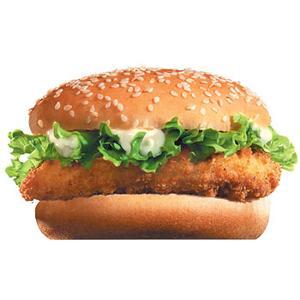 McChicken marki McDonald's - zdjęcie nr 1 - Bangla