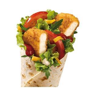 McWrap marki McDonald's - zdjęcie nr 1 - Bangla