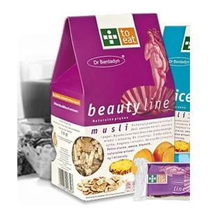 To Eat Dr Bardadyn, Beauty Line Musli, Różne smaki marki Otmuchów - zdjęcie nr 1 - Bangla
