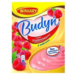 Budyń z cukrem, Różne smaki marki Winiary - zdjęcie nr 1 - Bangla