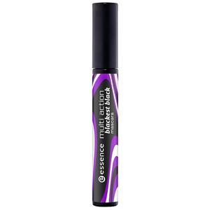 Multi Action Mascara Blackest Black, Tusz do rzęs marki Essence - zdjęcie nr 1 - Bangla