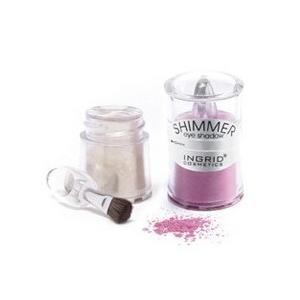 Shimmer, Sypkie cienie do powiek marki Ingrid - zdjęcie nr 1 - Bangla