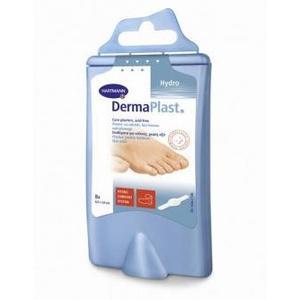DermaPlast Hydro plastry na odciski, bez kwasu salicylowego marki Hartmann - zdjęcie nr 1 - Bangla